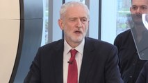 """Jeremy Corbyn Likely To Back Brexit Amendment That Would Prevent """"No-Deal"""" Brexit"""