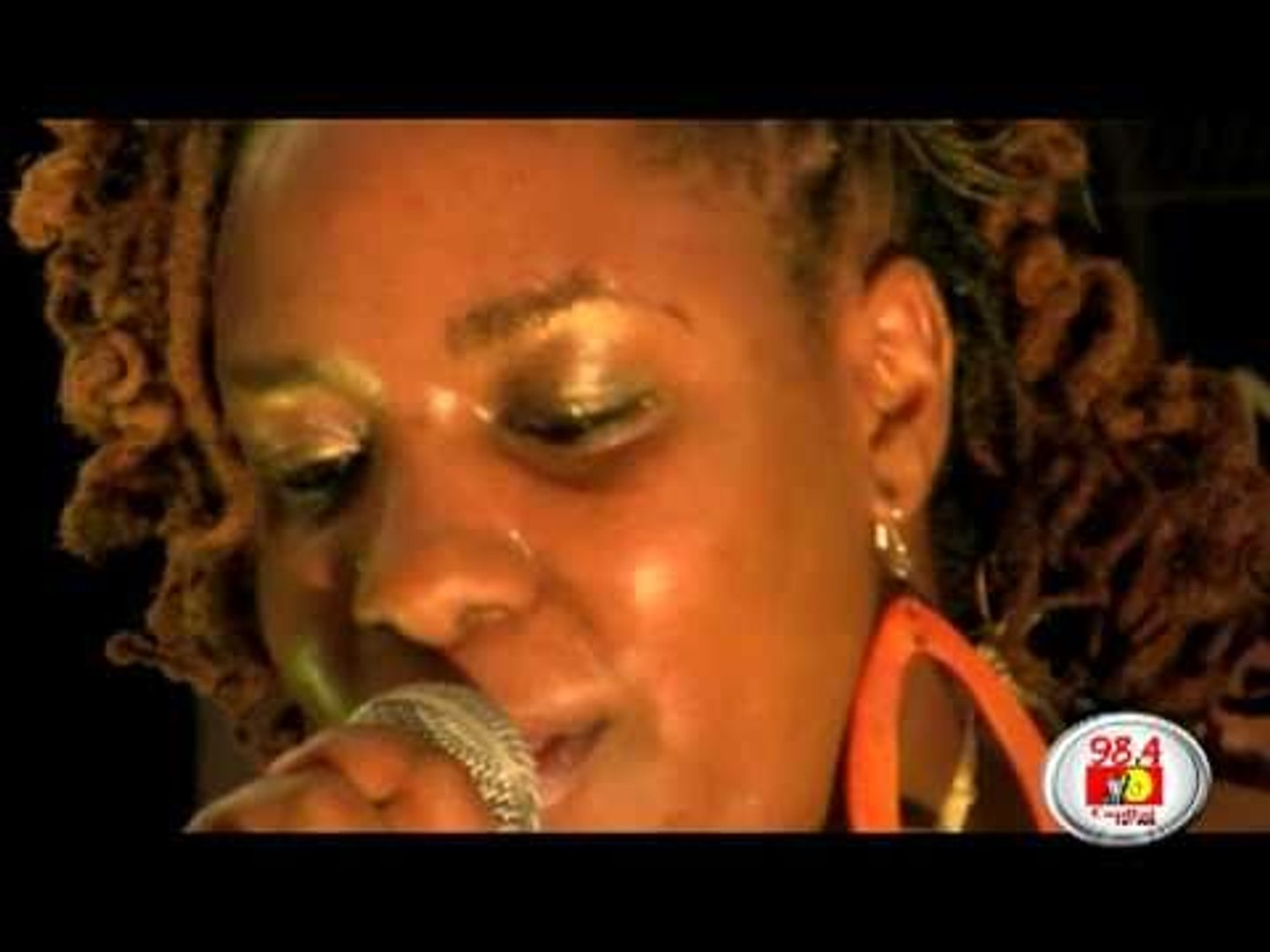 MUMBI, The Singer With a Difference