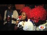 Coke Parties Rock and Capital FM Crash Tortilas lounge USIU