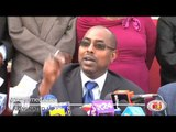 Wiper fires warning shot at Muthama over ODM links