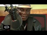 Hear Me, Lord - Oliver Mtukudzi LIVE at Capital FM
