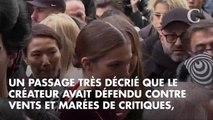 PHOTOS. Mylène Farmer, Madonna, Nabilla... Les stars qui ont défilé pour Jean-Paul Gaultier