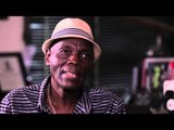 Oliver Mtukudzi: Being an artiste means you are a business person