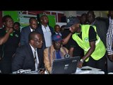 Govt assures of security at voter listing centres