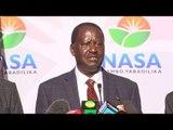 Raila to challenge poll outcome in Supreme Court