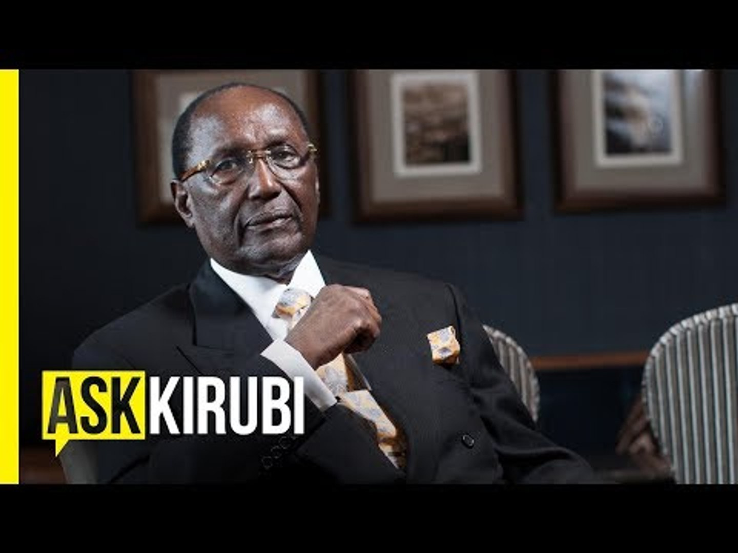 #AskKirubi: Buy Kenya, Build Kenya