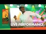 "Eric Wainaina - ""Sawa sawa"" Live at The Koroga Festival"