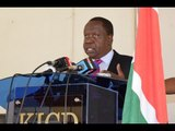 Matiangi says new system to see prudent use of Education funds