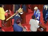 Elachi elected Nairobi County Assembly Speaker