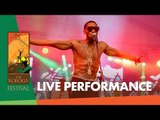 D'banj - Scapegoat Live at The Koroga Festival