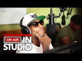 Horace Brown on making music with Jay Z, not signing with P Diddy
