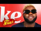 Skales spills the tea on what inspired his track 'Booty language'