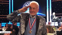 Buzz Aldrin Weighs In On Trump's Space Force, Says He Should Change The Name