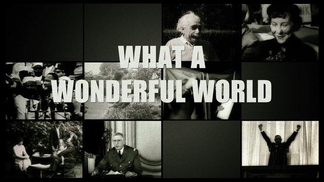 Sam Cooke - What A Wonderful World