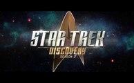 Star Trek: Discovery - Promo 2x02