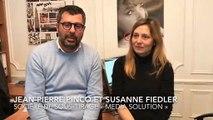 Trois films du festival de Gérardmer sous-titrés en français par une société parisienne