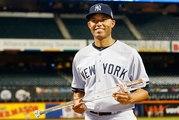 Mariano Rivera Becomes Baseball's First Unanimous Hall of Fame Selection