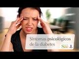 ¿Cuáles son los síntomas psicológicos de la diabetes?   Reflexiona   Salud180