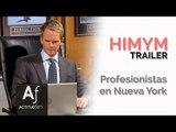 Trailer - How I Met Your Mother Promo - Profesionistas en Nueva York