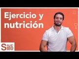 Dr. Salud | Mitos y verdades sobre ejercicio y nutrición | Salud 180