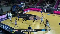 MoraBanc Andorra - Zenit St Petersburg Highlights | 7DAYS EuroCup, T16 Round 4