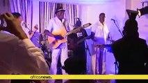 Zimbabwe music legend Oliver Mtukudzi dies at 66