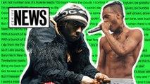 "Lil Wayne & XXXTENTACION's ""Don't Cry"" Explained"