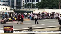 FTS NEWS BITS: EXPERT LUCAS KOENER EXPLAINS THE SITUATION IN CARACAS