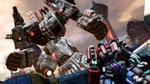 Transformers Fall of Cybertron Chapter 3 — Metroplex Heeds the Call (MAX PC)