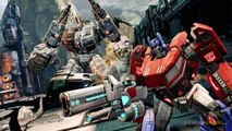 Transformers Fall of Cybertron Chapter 12 — Grimlock Smash (MAX PC)