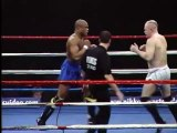 Gilbert Yvel vs Schrijber (Rings Holland)