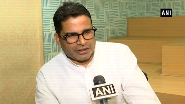 Too early for Priyanka Gandhi to become Congress' PM face: Prashant Kishor
