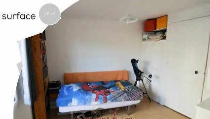 A vendre - Maison/villa - Gattieres (06510) - 4 pièces - 78m²