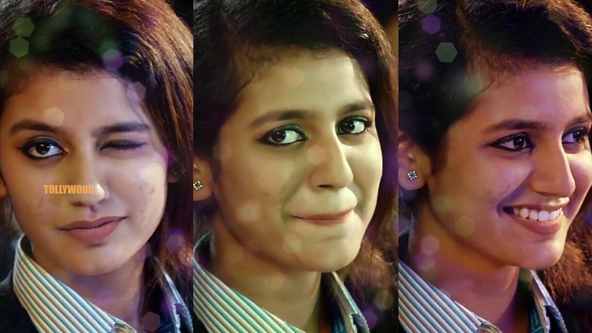 This Time Kiss Gun for Allu Arjun | అల్లు అర్జున్ పై కాల్పులు | Allu Arjun | Priya Prakash Varrier -