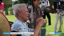 """A 88 ans, Clint Eastwood se livre dans """"La Mule"""", son 38e film"""