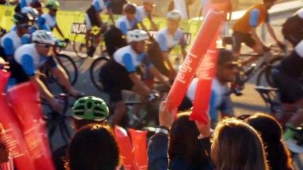 Video presentación IX Gran Fondo Alberto Contador