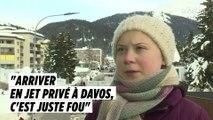 Greta Thunberg à Davos : l'activiste de 16 ans bouscule les élites sur la crise climatique