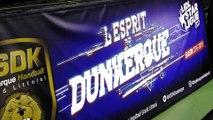 En direct : 1/8e de finale de Coupe de France de Handball