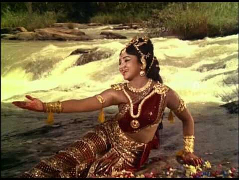Agathiyar | Tamil Movie | Scenes | Clips | Comedy | Songs | Kannai pola song