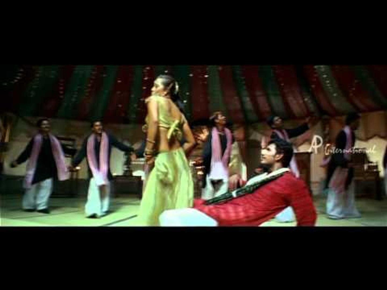 Chellamae Tamil Movie Video Songs | Chella Kiliyo Song | Vishal | Reema Sen | Bharath