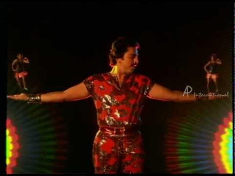 Vanam Kizhea Hd video songs download [1983] |  Thoongathe Thambi Thoongathe | Kamal Haasan, Radha and Sulakshana.