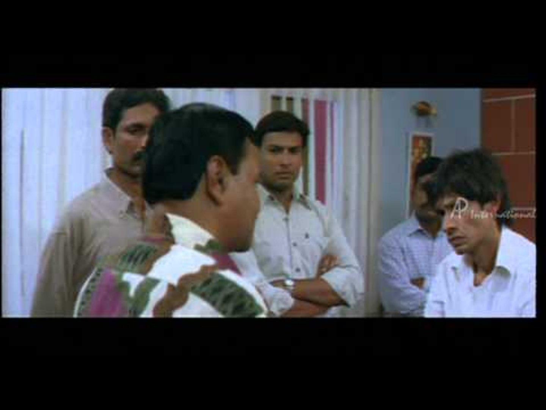 Arangetra Naal - Yukta Mukhi and Govind Love Scene