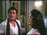 Anbe Vaa - M.G.R lies to Saroja Devi