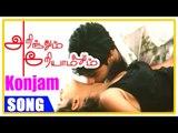 Pa Vijay Tamil Songs   Arinthum Ariyamalum   Songs   Konjam Konjam Song Video