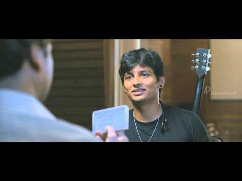David Tamil Movie Songs | 1080P HD | Songs Online | Anirudh Ravichander | Machi Song Video |