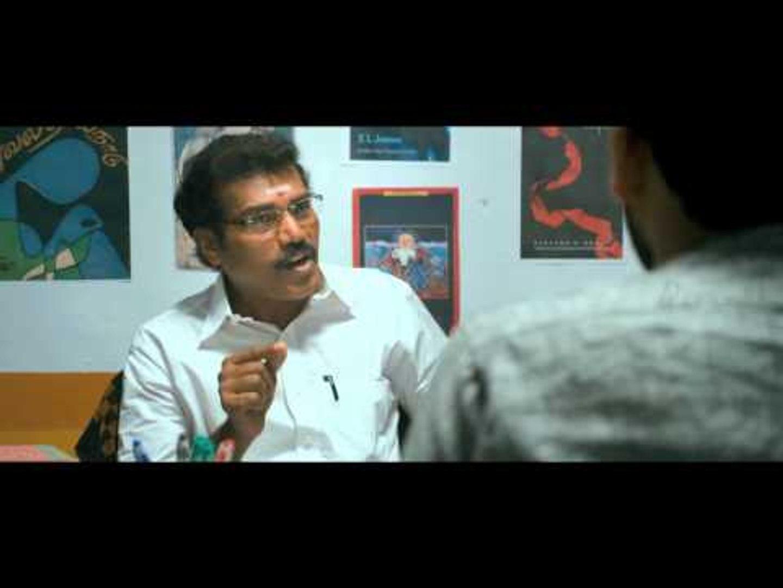 Villa | Tamil Movie | Scenes | Clips | Comedy | Songs | Nassar's funeral