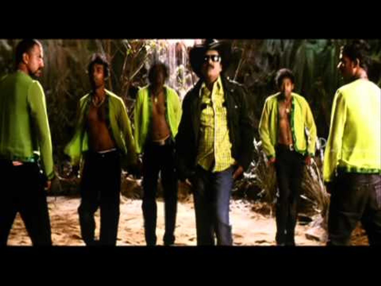 Singakutty Tamil Movie - Aatama Therottama Song Video | Malavika Song | AP International
