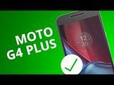 MOTO G4 PLUS: 5 motivos para COMPRAR [5 Motivos]