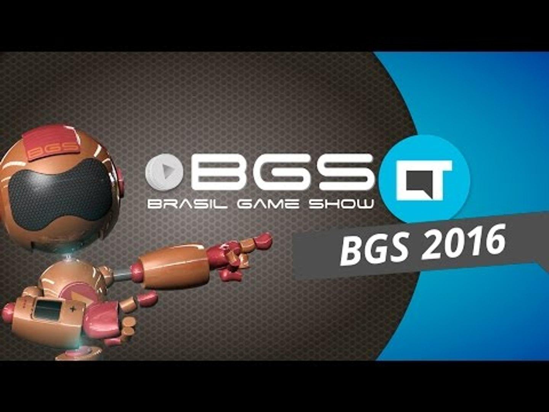 BGS [Brasil Game Show]: um rolé pela maior feira de games da América Latina