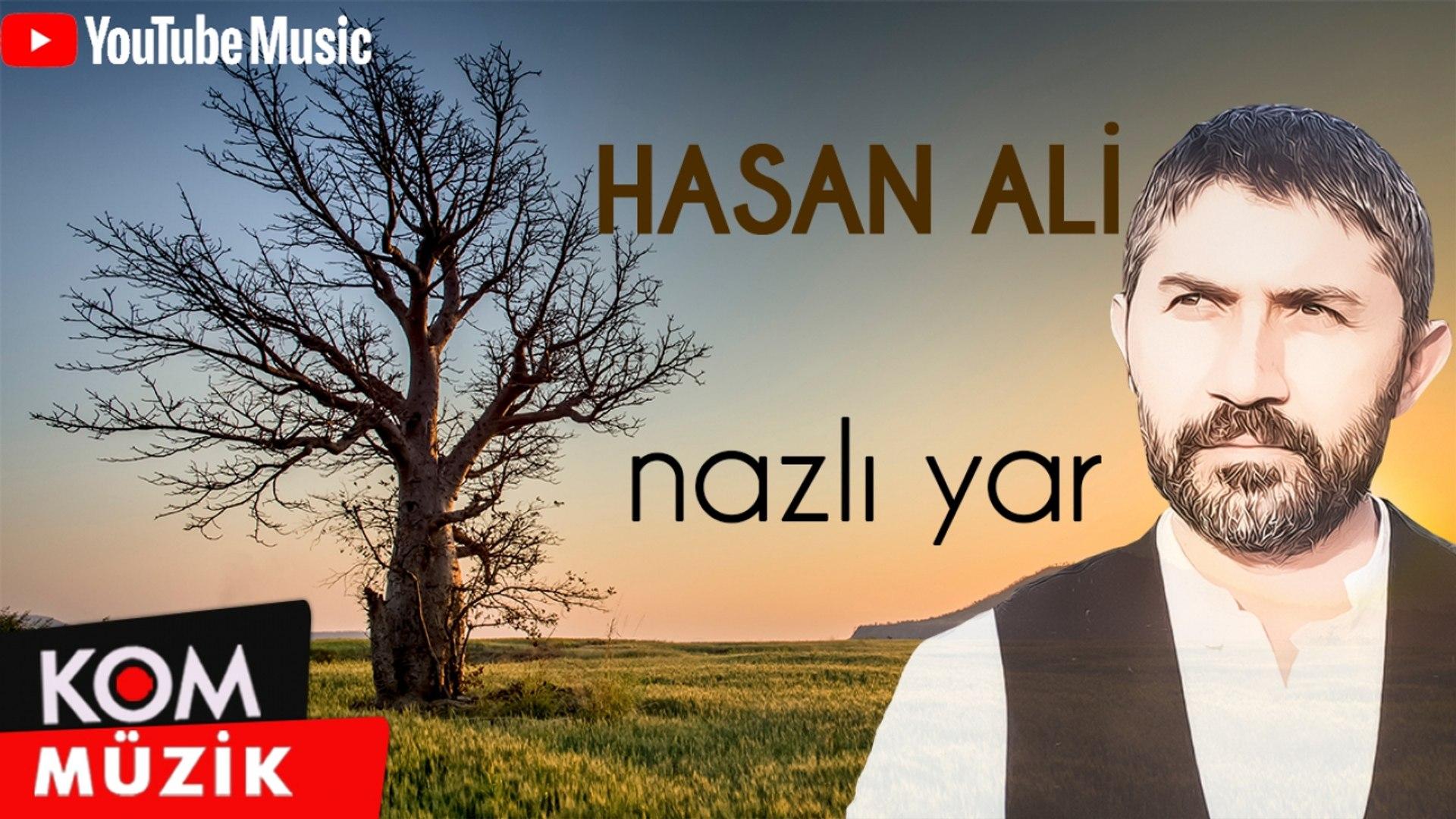 Hasan Ali - Nazlı Yar [Official Audio]